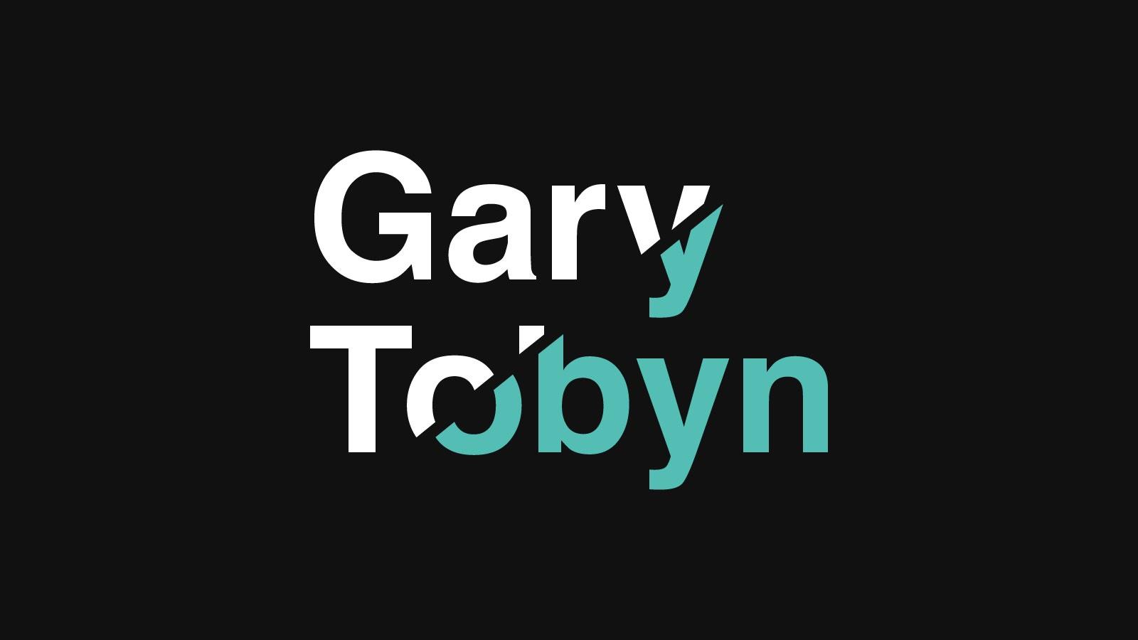 work-gary-tobyn-logo