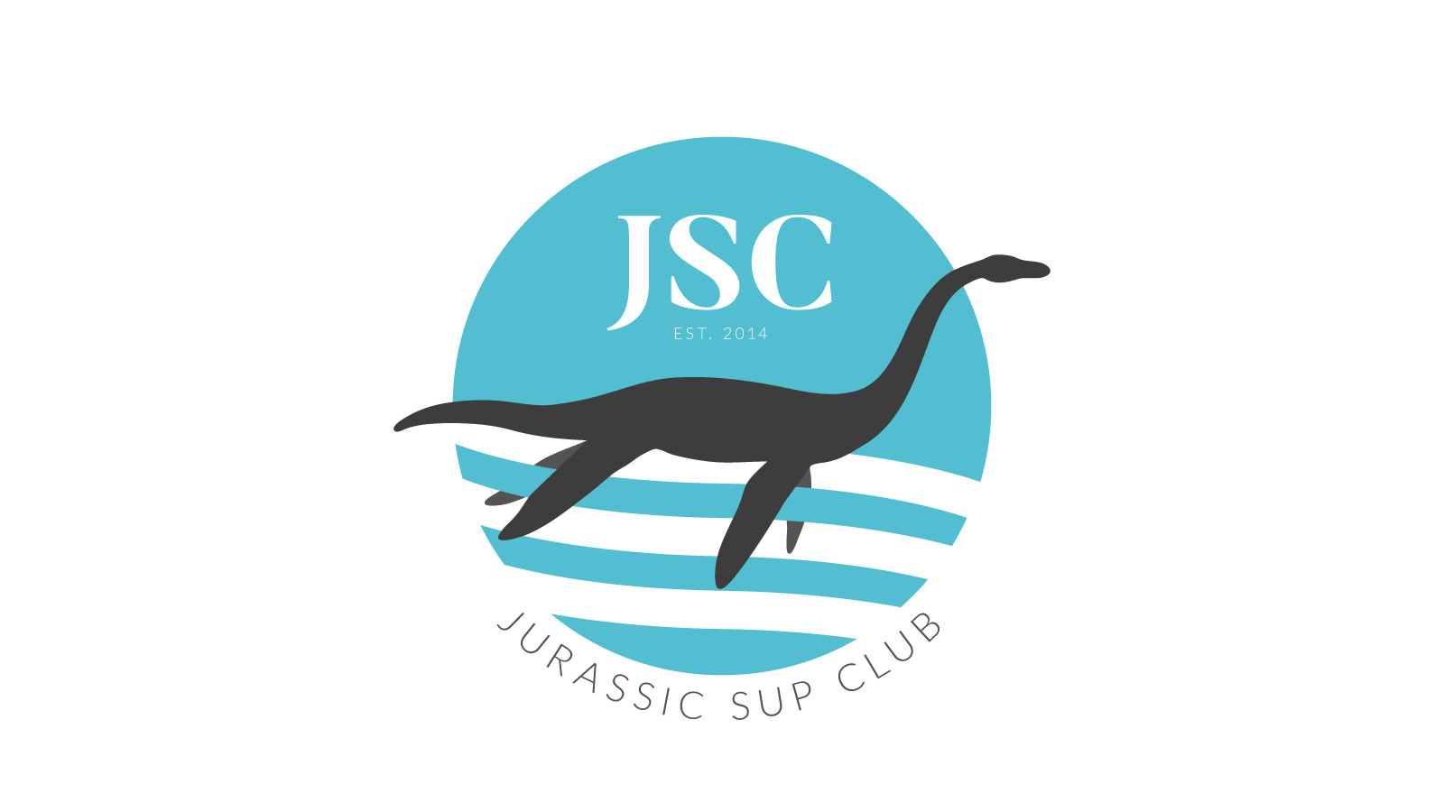 work-jurassic-sup-club-logo