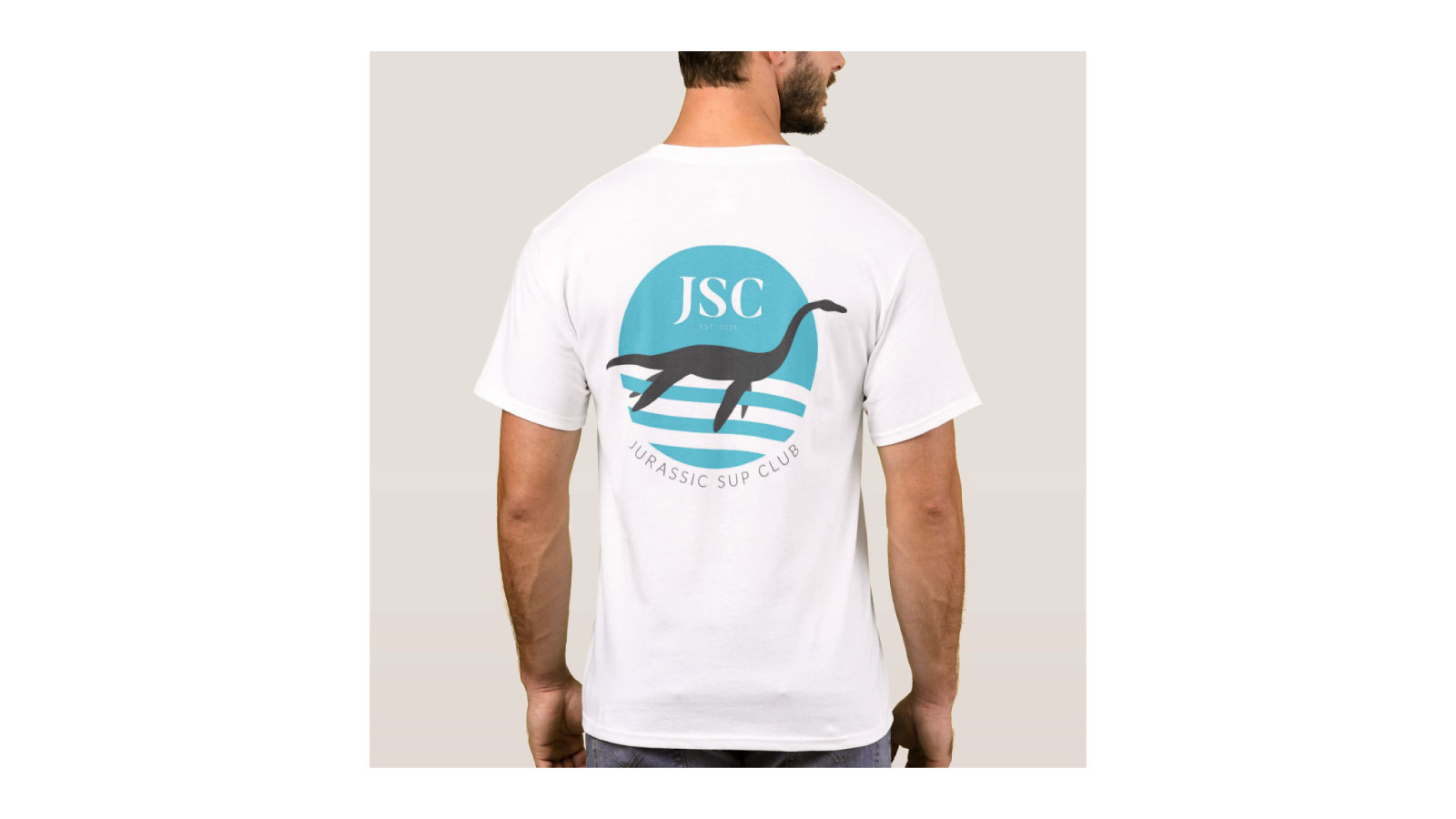 work-jurassic-sup-club-tshirt